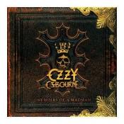 CD  OSBOURNE OZZY -MEMOIRS OF A MADMAN