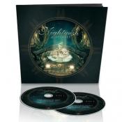 CD BOX NIGHTWISH-Decades