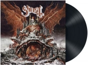 LP Ghost-Prequelle