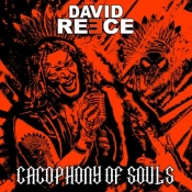CD REECE -Cacophony Of Soul