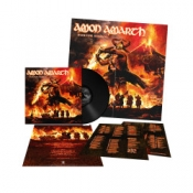LP AMON AMARTH -Surtur rising