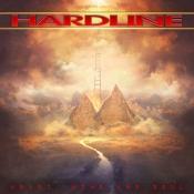 CD  HARDLINE - HEART, MIND AND SOUL