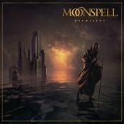 CD MOONSPELL - HERMITAGE