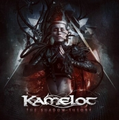 CD Kamelot-The Shadow Theory