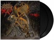 2LP CATTLE DECAPITATION - DEATH ATLAS