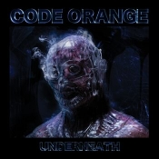 CD CODE ORANGE-UNDERNEATH