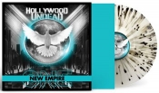 LP  HOLLYWOOD UNDEAD-NEW EMPIRE, VOL. 1