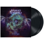 2LP Avenged Sevenfold-The Stage Ltd.