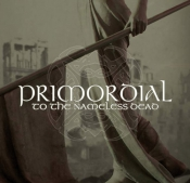CD PRIMORDIAL - To The Nameless Dead