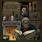CD Deceased-Supernatural Addiction/Beyond the Mourner's Veil