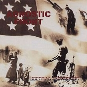 LP  Agnostic Front- Liberty and Justice For...