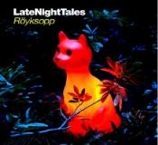 CD ROYKSOPP LATE NIGHT TALES