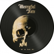 PLP  MERCYFUL FATE - Time