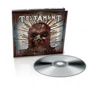 CDdigi TESTAMENT- Demonic