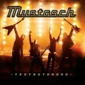 LP Mustasch-Testosterone