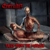 CD  ENTRAILS - TALES FROM THE MORGUE