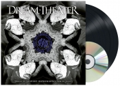 LPCD DREAM THEATER- LLost Not Forgotten Archives:  Train of Thou