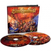 2CDdigi   BLIND GUARDIAN - A NIGHT AT THE OPERA