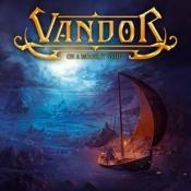 CD VANDOR - ON A MOONLIT NIGHT