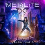 CD METALITE - A VIRTUAL WORLD