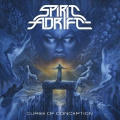 LP Spirit Adrift-Curse of Conception