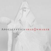 2LP  APOCALYPTICA - Shadowmaker Ltd.