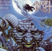 CD Angel Dust-To dust you will decay