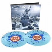 2LP HELLOWEEN - MY GOD GIVEN RIGHT LTD.