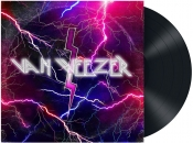 LP  WEEZER - Van Weezer