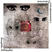 LP  Siouxsie & the Banshees- Through the Looking Glass