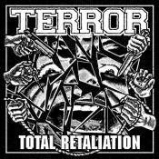 LP  TERROR - TOTAL RETALIATION