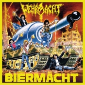 2CD WEHRMACHT - BIERMACHT