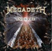 CDdigi MEGADETH -ENDGAME  (2019 REISSUE)