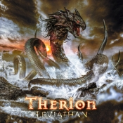 CD THERION - LEVIATHAN