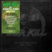 6CD OVERKILL - THE ATLANTIC YEARS 1986 – 1996
