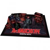 BOX  DEBAUCHERY - MONSTER METAL