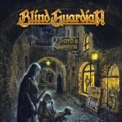 3PLP BLIND GUARDIAN - LIVE LTD.