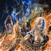 CD HELLRIPER - THE AFFAIR OF THE POISONS