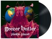 LP BUTLER, GEEZER-PLASTIC PLANET