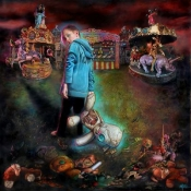 CD KORN -The Serenity Of Suffering