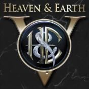 CD  HEAVEN & HEART - V