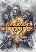 DVD BONFIRE - LIVE IN HOLY GROUND - WACKEN 2018