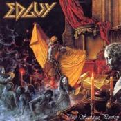 CD EDGUY - The Savage Poetry