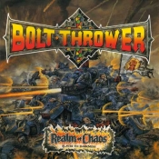 CDdigi  BOLT THROWER -Realm of Chaos (Slaves to Darkness)