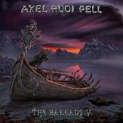 LPCD AXEL RUDI PELL - THE BALLADS V