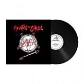 LP  SLAYER-Haunting The Chapel