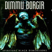 CD DIMMU BORGIR - Spiritual Black Dimension