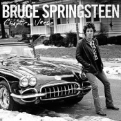 CD   Bruce Springsteen- Chapter & Verse