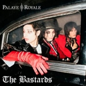 LP  PALAYE ROYALE-THE BASTARDS