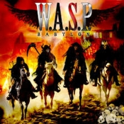 CD W.A.S.P. - BABYLON